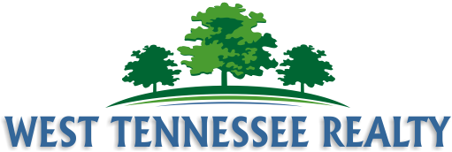 West Tennessee Realty logo